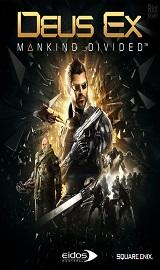 88baae4eb48e3f9c203607613957a162 - Deus Ex Mankind Divided – Digital Deluxe Edition v1.19 build 801.0 + All DLCs + Bonus Content