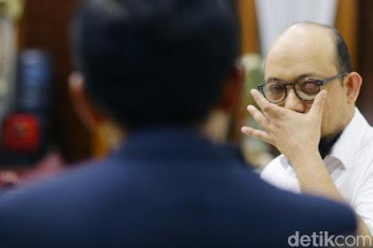 Siang Ini Tim Gabungan Akan Umumkan Hasil Investigasi Kasus Novel Bawesdan