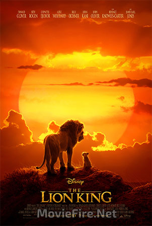 The Lion King (2019) 1080p
