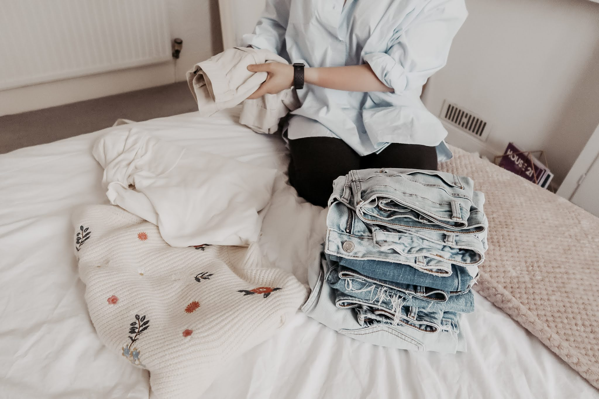 How To Rotate Seasonal Clothes Effectively