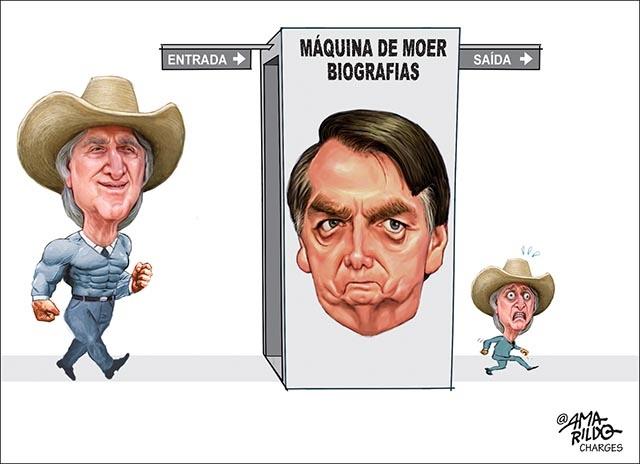 MÁQUINA DE MOER