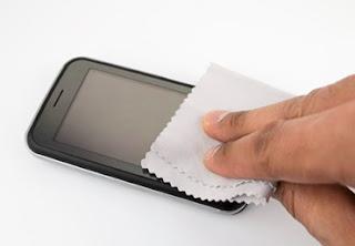Tips Merawat Layar Android