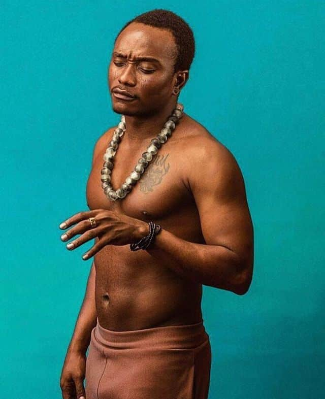 """I Have More Listener Retention Than All Your Biggest Artistes Combined"" – Brymo Brags #Arewapublisize"