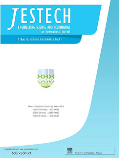 JESTECH - Engineering Science and Technology