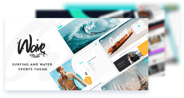 51,643 WordPress Themes & Website Templates From $2