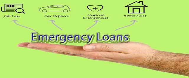 Top Websites that gives Emergency Loans in Nigeria