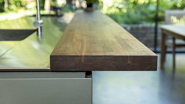 cocina-madera-nogal