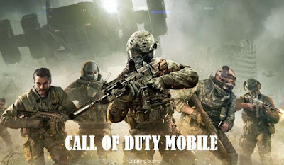 CALL OF DUTY MOBILE Apk + OBB Free File Download