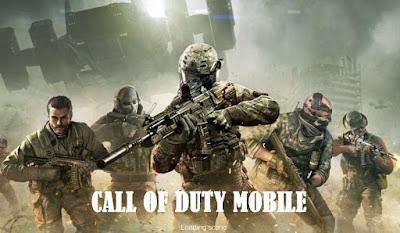 Call of Duty: Legends of War Apk + Data Download