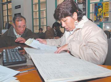 Costos en Bolivia