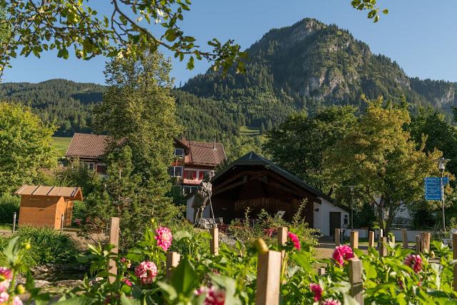 Wandertrilogie Allgäu | Etappe 51 Bad Hindelang-Schattwald/Tannheimer Tal 03