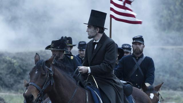 Fotograma Lincoln