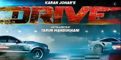 Drive 2019 Full Hindi + Eng + Telugu + Tamil Movie HDRip