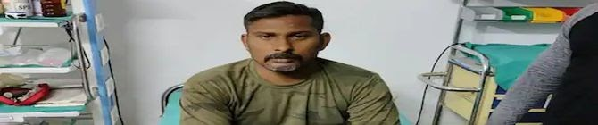 CRPF Soldier Rakeshwar Singh Manhas Speaks To Family After His Release From Naxals' Captivity