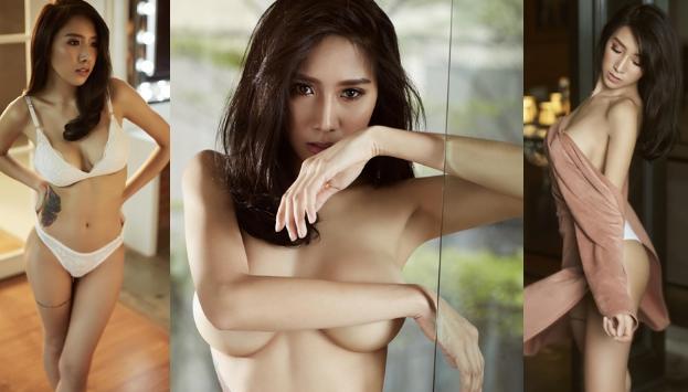 Video Model Cantik Seksi กุลธิรา วลัยเพ็ชร