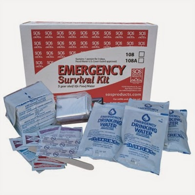 emergencysurvivalkit