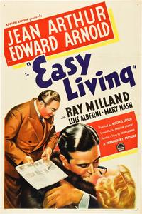 Watch Easy Living Online Free in HD