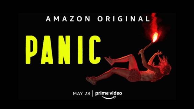 Panic - 1ª temporada
