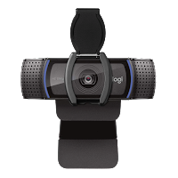 Logitech C920S HD Pro – The Coolest Webcam