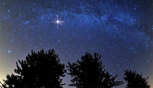 Σύνοδος Δία και Κρόνου: Μπορεί να ειναι αυτό το «Αστέρι της Βηθλεέμ» που θα εμφανιστεί φέτος τα Χριστούγεννα στον ουρανό;