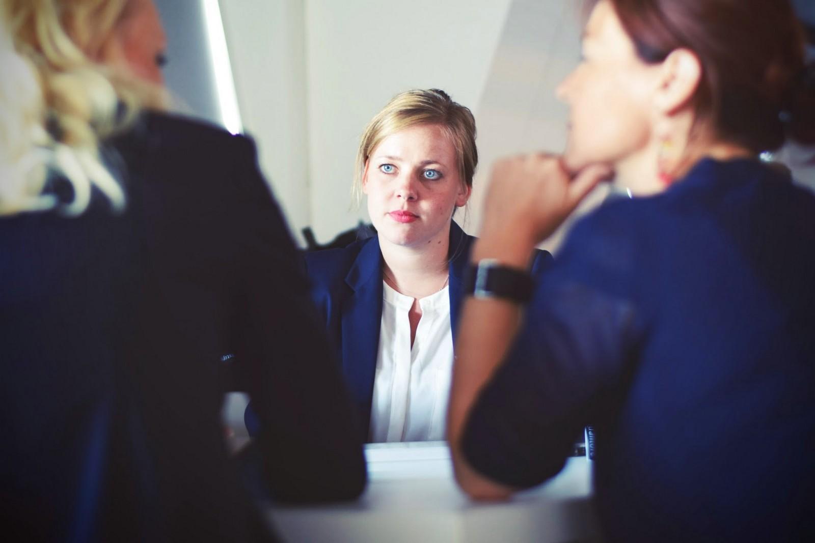 Communicate with Negative Employee