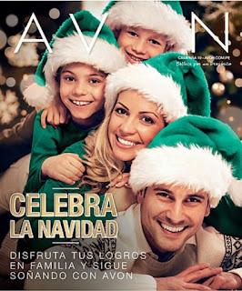 Catalogo Avon Campaña 19 Diciembre 2018