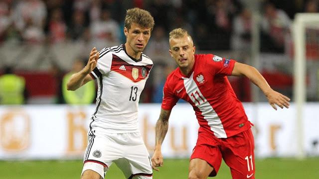 Allemagne-Pologne