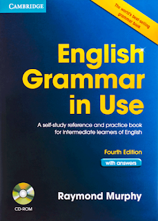 Free English grammar e-book