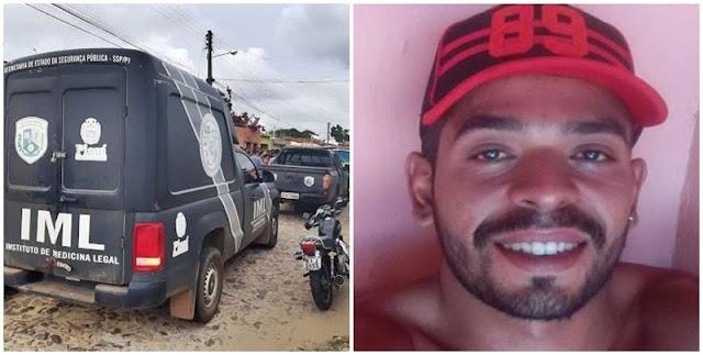 Ex-presidiário é executado a tiros dentro de casa em cidade do Piauí