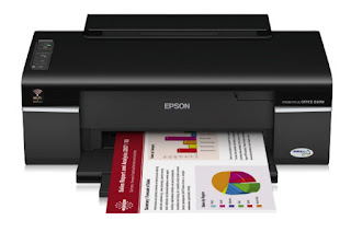 Epson Stylus Office B40W Drivers Download