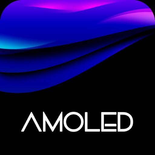 AMOLED Wallpapers v4.9 [Unlocked]