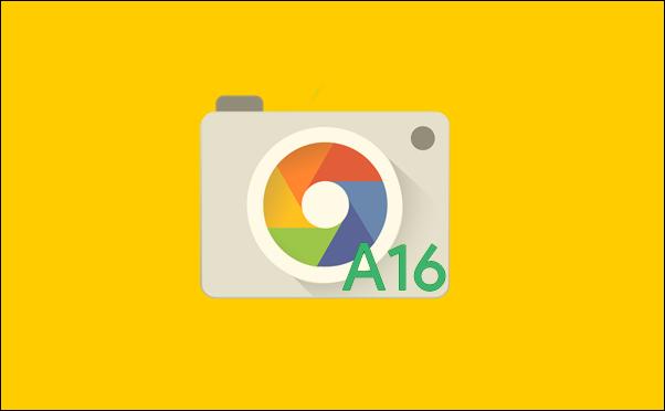 cara install gcam oppo a16 google camera