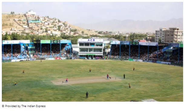 The owner of the team stepped into the T20 in the Afghanistan League, corruption was' banned