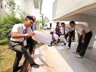 Peer Coaching Amalan Terbaik #PAK21 @ SMK Tasek Permai, Ampang