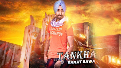 tankha lyrics
