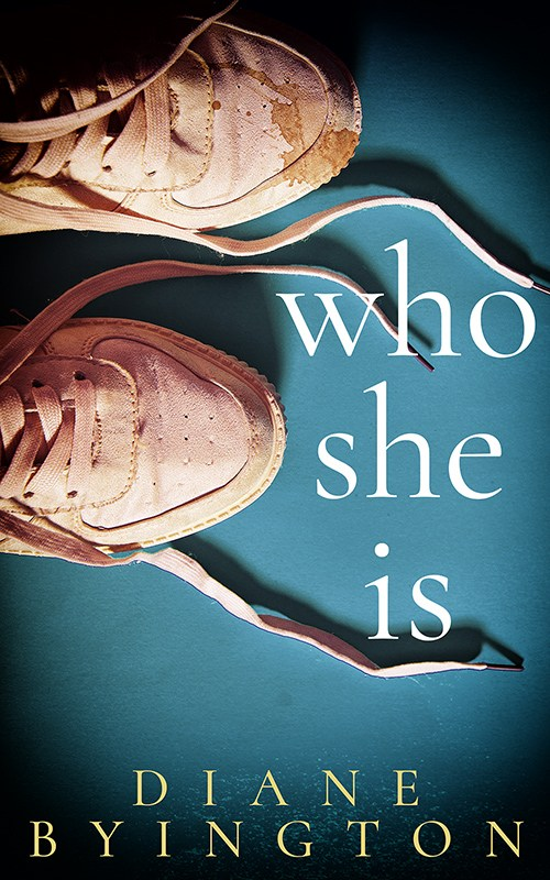 A Soccer Moms Book Blog Review Of Who She Is By Diane Byington