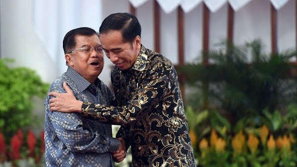 Jusuf Kalla Berniat Maju Calon Presiden 2024, Tunggu Saja