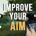 PUBG MOBILE Aim Settings | How to IMPROVE AIM