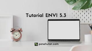 Tutorial ENVI 5.3