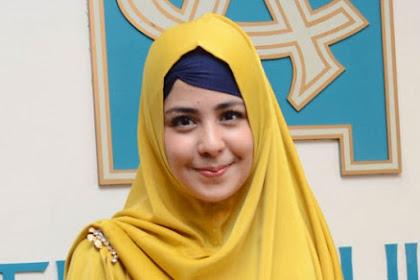 Artis Cantik Indonesia Jadi Janda di Usia Muda