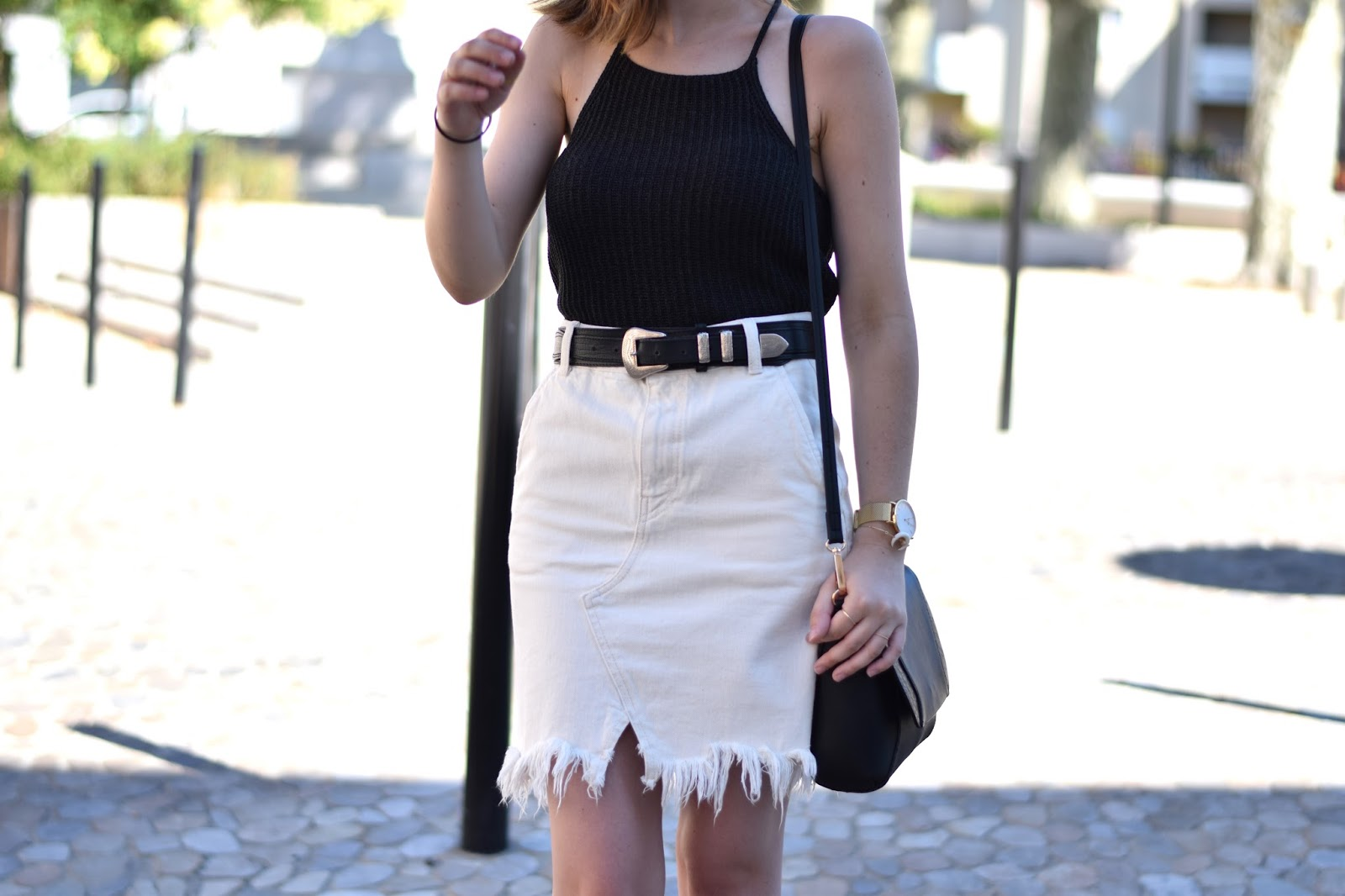 look outfit fashion cluse h&m