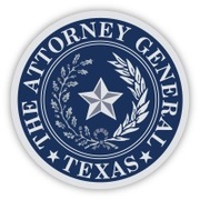 Texas Attorney General's Logo