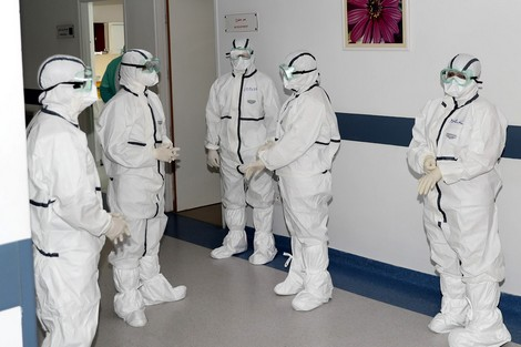 Professionals-warn-of-the-danger-of-White-Army-infection-with-the-Corona-virus