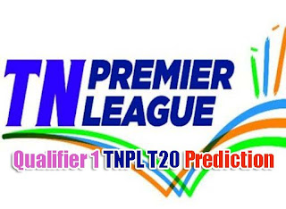 TNPLT20 Qualifier Match Who Will Win Today Match
