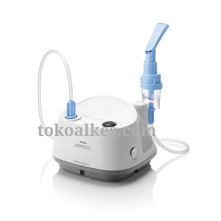 Manfaat Nebulizer