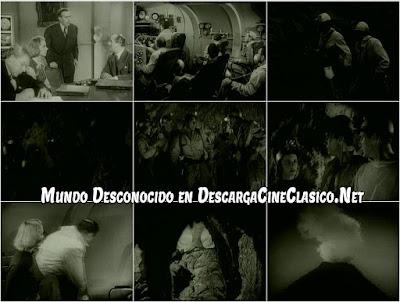 Mundo Desconocido en DescargaCineClasico.Net - cineclasicodcc