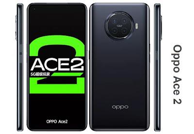 مواصفات أوبو رينو إيس2 Oppo Ace2   أوبو Oppo Ace2 الإصدارات : PDHM00