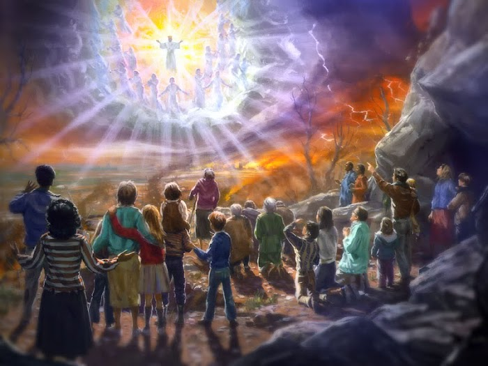 Tanda-Tanda Kembalinya Yesus: 5 Nubuat Alkitab Terpenuhi