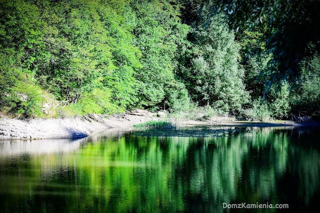 Lago di Ponte Dom z Kamienia