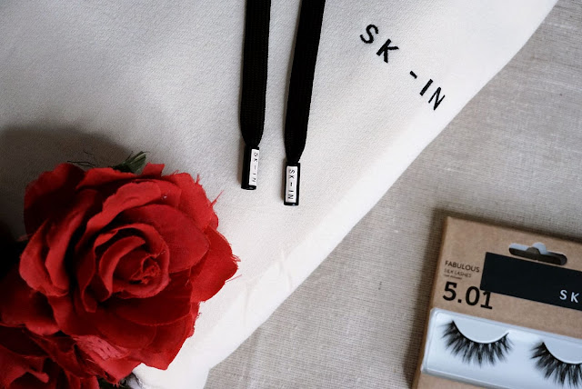 SK-IN GB the perfect gift idea for the ultimate glam guru